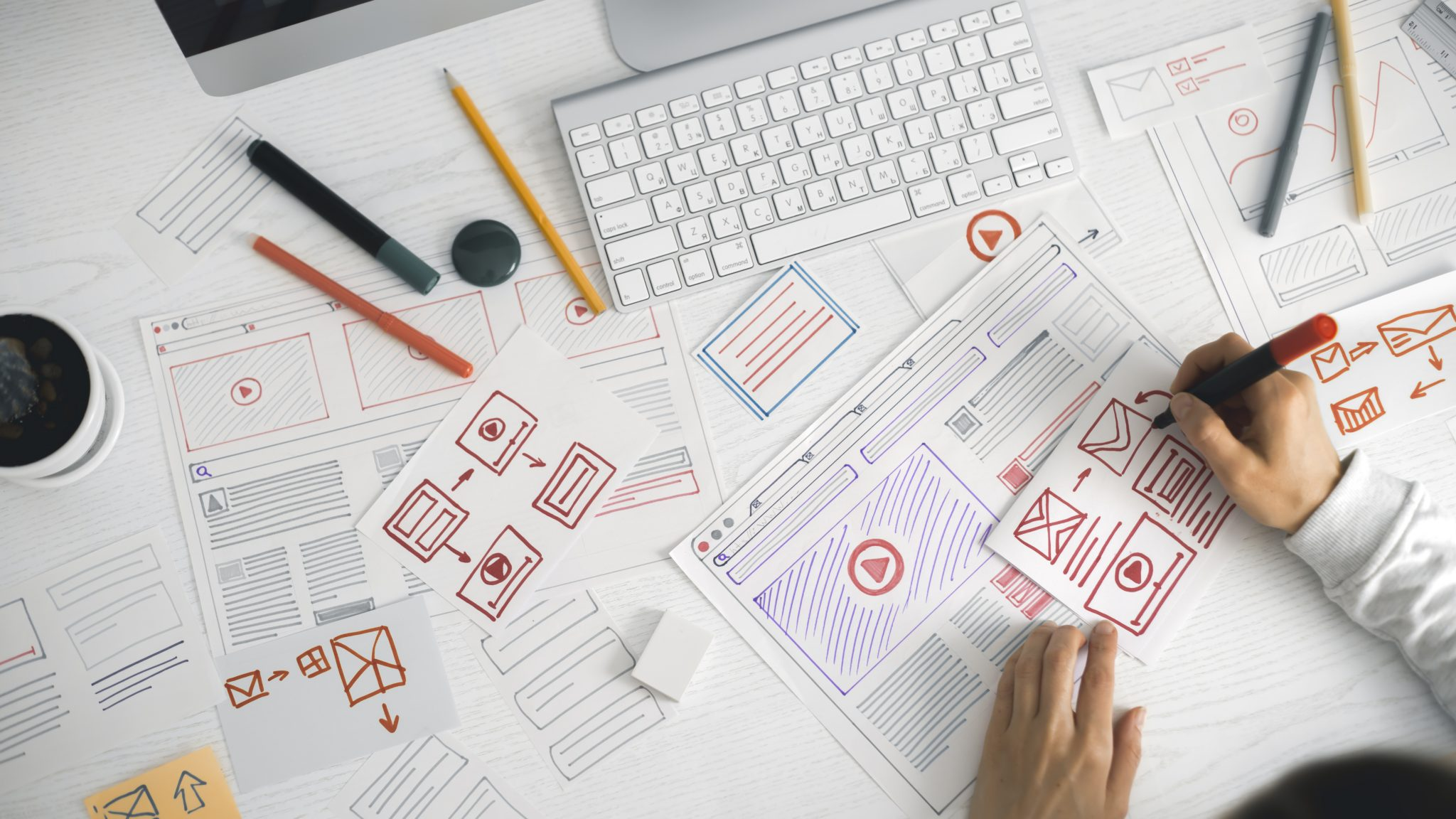 5 reasons why you should update your website