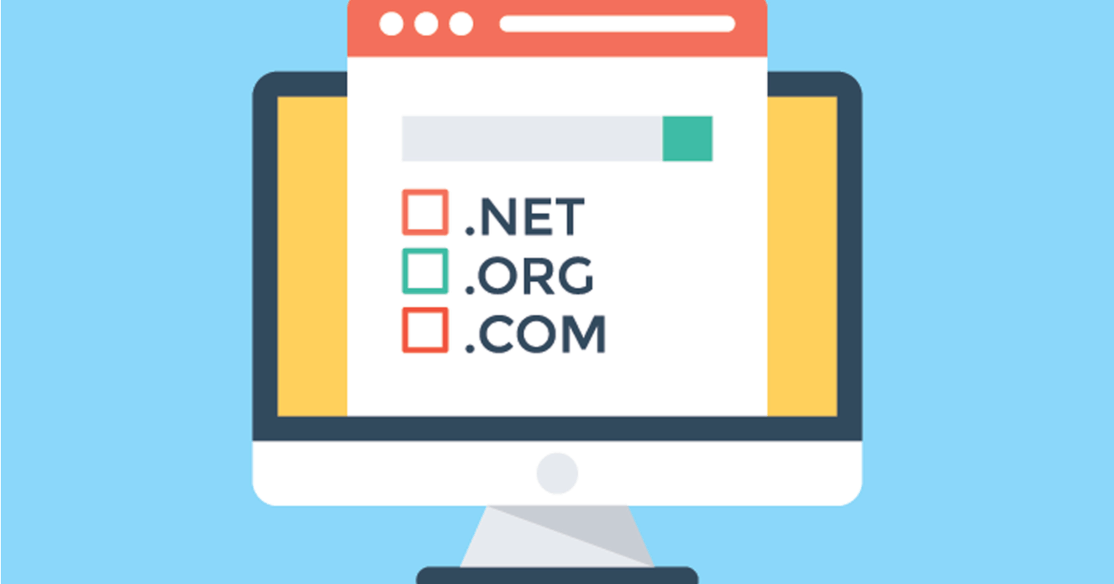 What is a domain and do I need one?